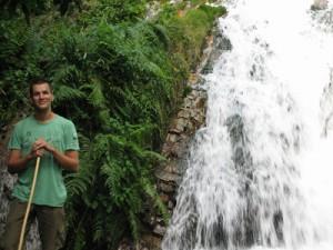 Ole-+-Wasserfall